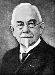 Wilhelm Johannsen